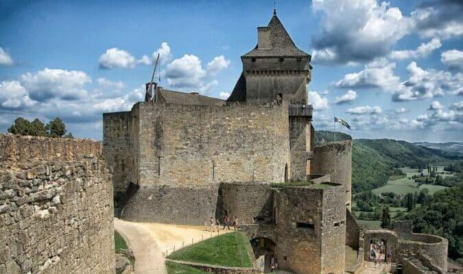 Chateau en Périgord